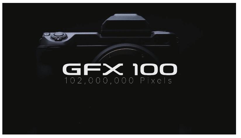 Fujifilm's GFX 100S packs a monstrous 102MP sensor and insane specs