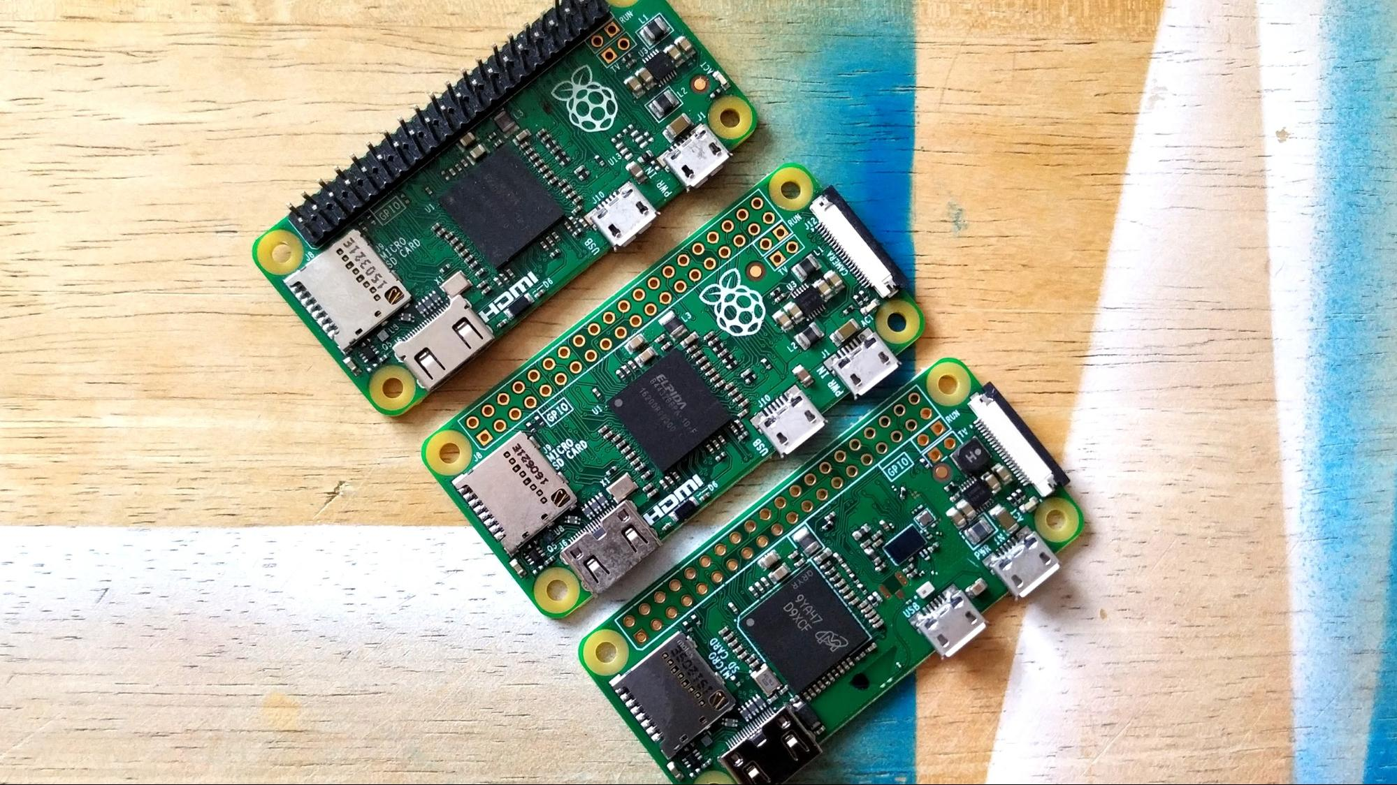 Raspberry Pi Zero Guide: Projects, Specs, GPIO, Getting Started