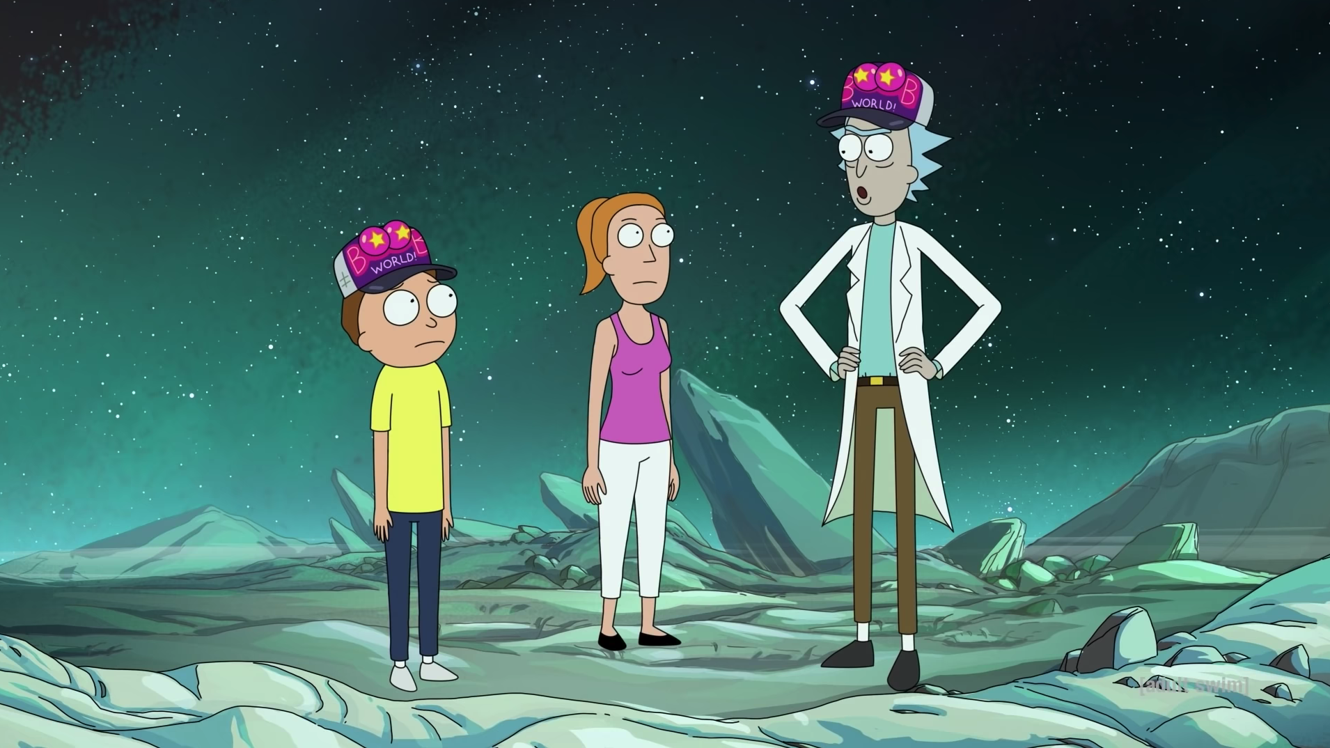 How To Watch Rick And Morty Season 5 Episode 7 Online Start Time Channel And More Tom S Guide