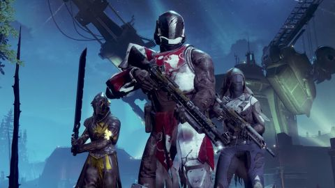 Destiny 2 on PC won't have gun recoil, but consoles will