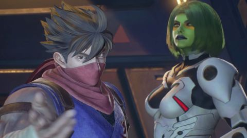 Marvel vs Capcom Infinite Last DLC Characters Announced