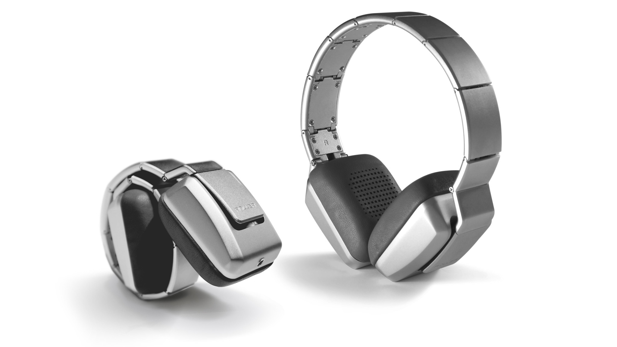 These Swiss watch-inspired headphones could last you a lifetime