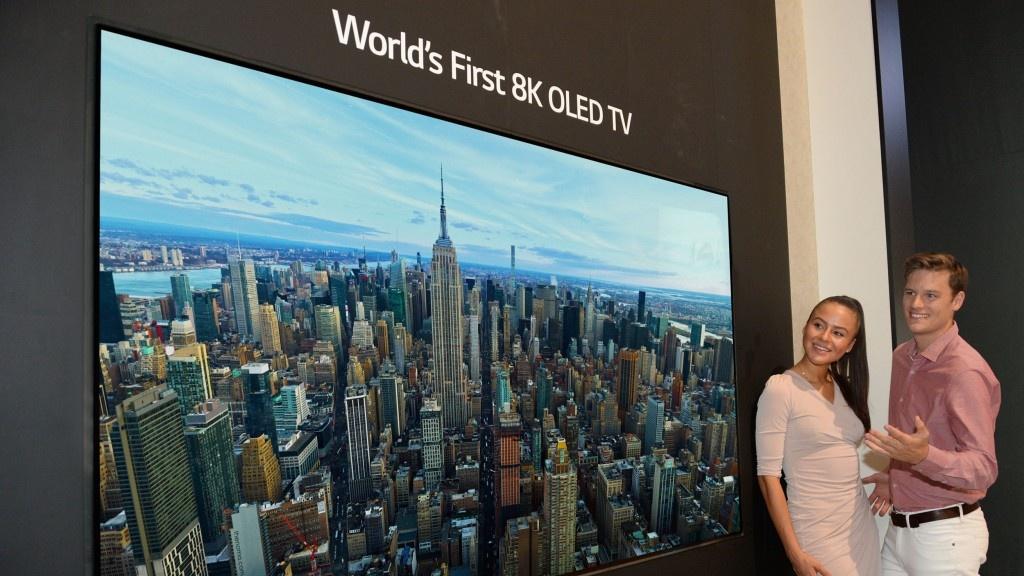 Kết quả hình ảnh cho 5 innovative new TV technologies you need to know about