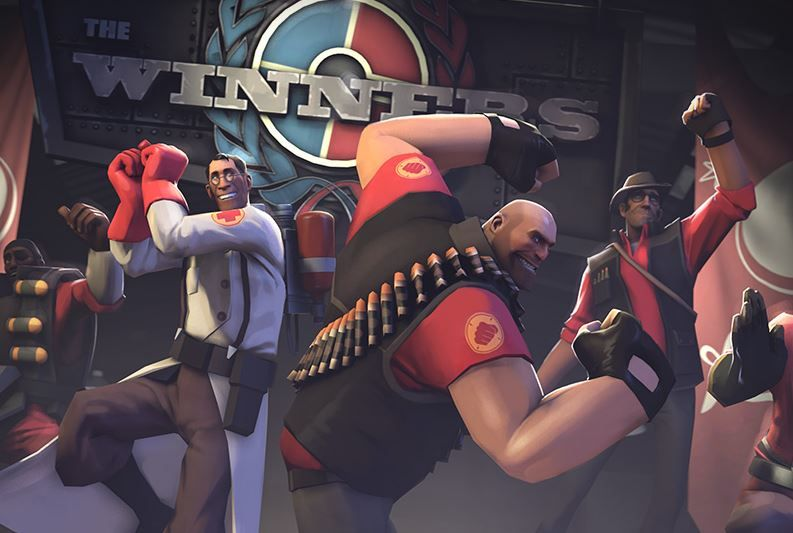 tf2 matchmaking beta pass Team fortress 2 finally getting competitive matchmaking by sherif saed by joining the group, you're going to get a competitive matchmaking beta pass.