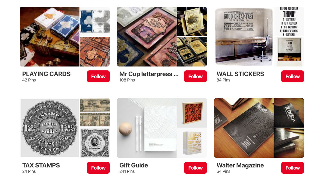 How to make money on Pinterest as a creative