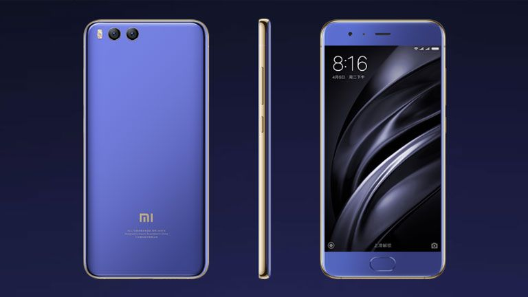 Is Xiaomi Mi6 Launching in India on 23 July?