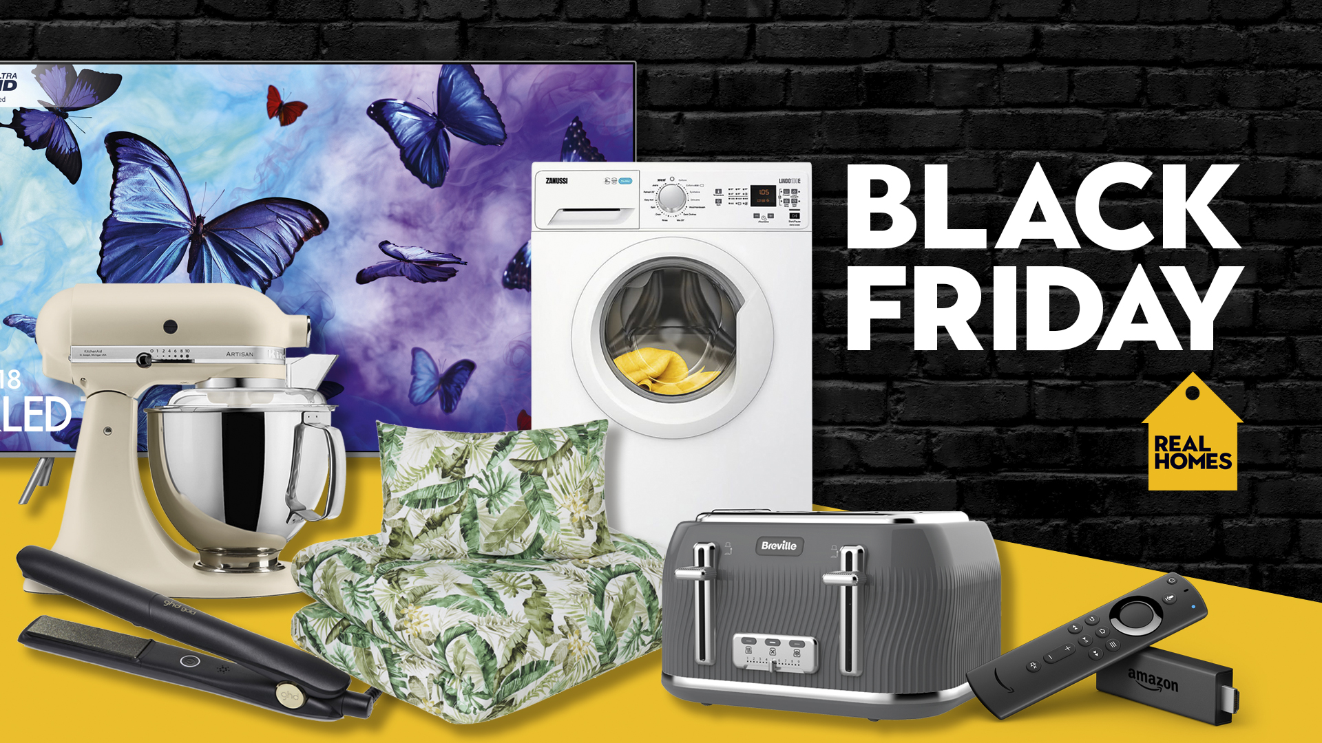 Black Friday Home Deals 2020 Top Offers From Made Amazon Target And More Real Homes