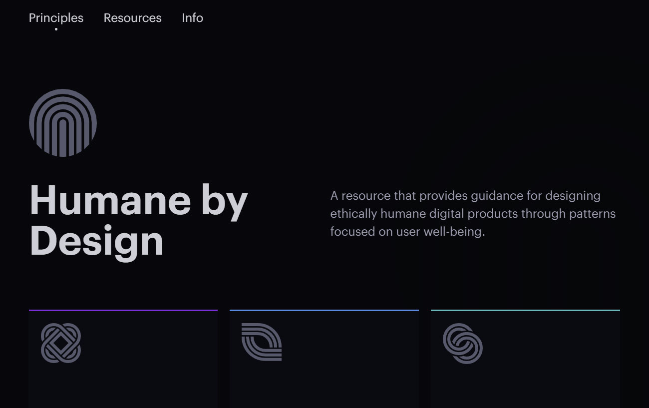 The best new web design tools of 2019 so far: Humane by Design