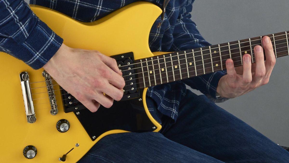 15 Great Rock Guitar Solos | ArtistWorks