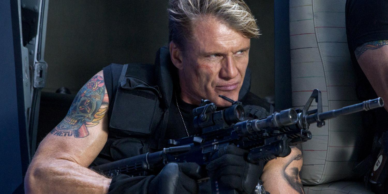 Dolph Lundgren (sorta) wants the Cable gig in Deadpool 2 | GamesRadar