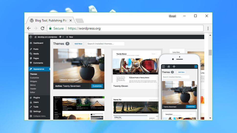 Best WordPress hosting 2020