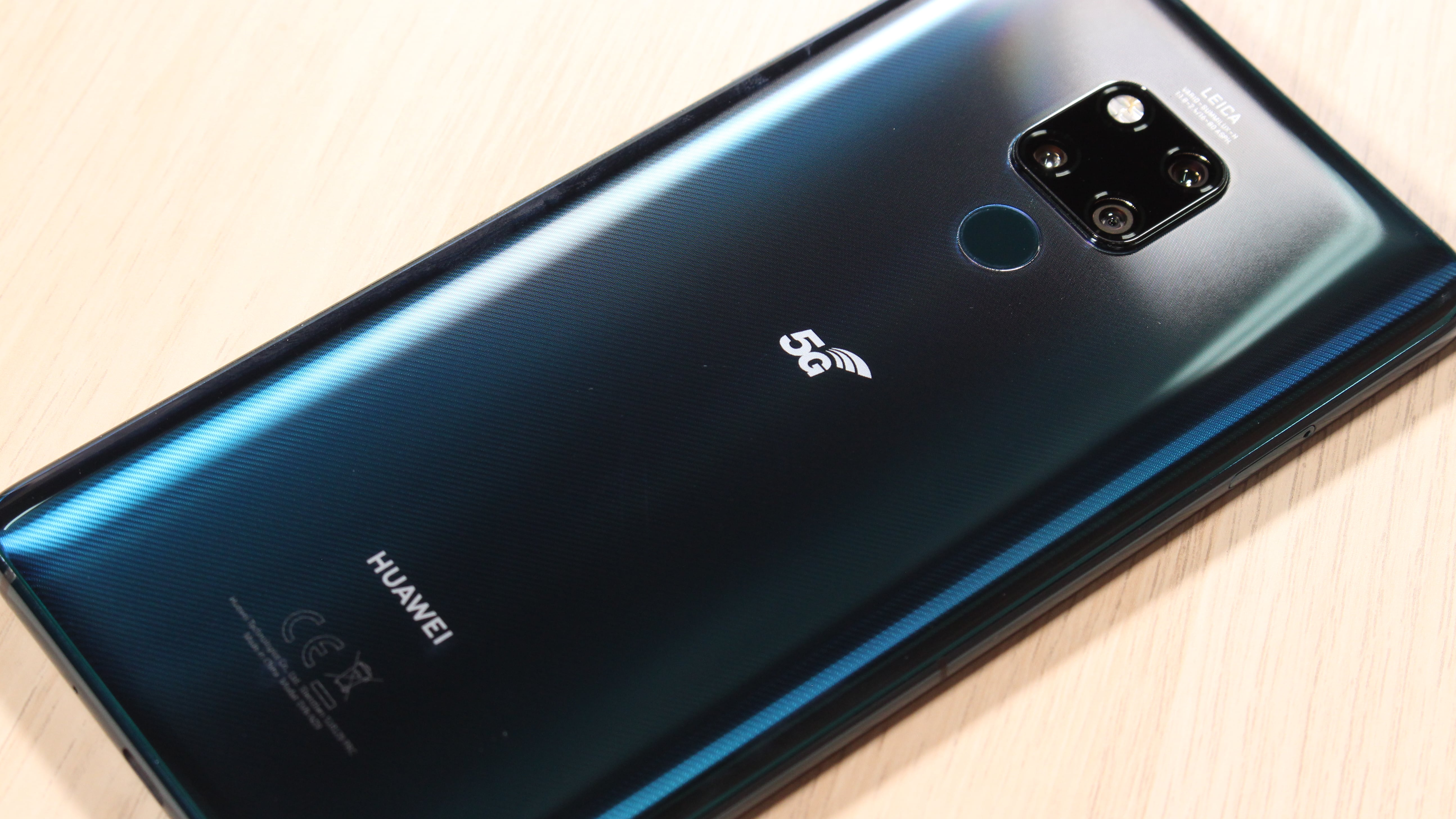 Huawei Mate 20 X 5G release date confirmed for 'coming weeks