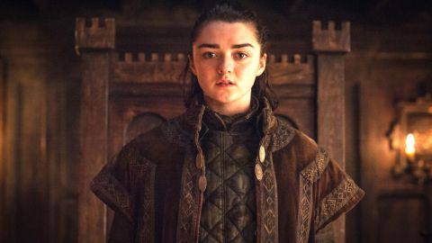 Maisie Williams Reveals When Game of Thrones Season 8 Will Premiere
