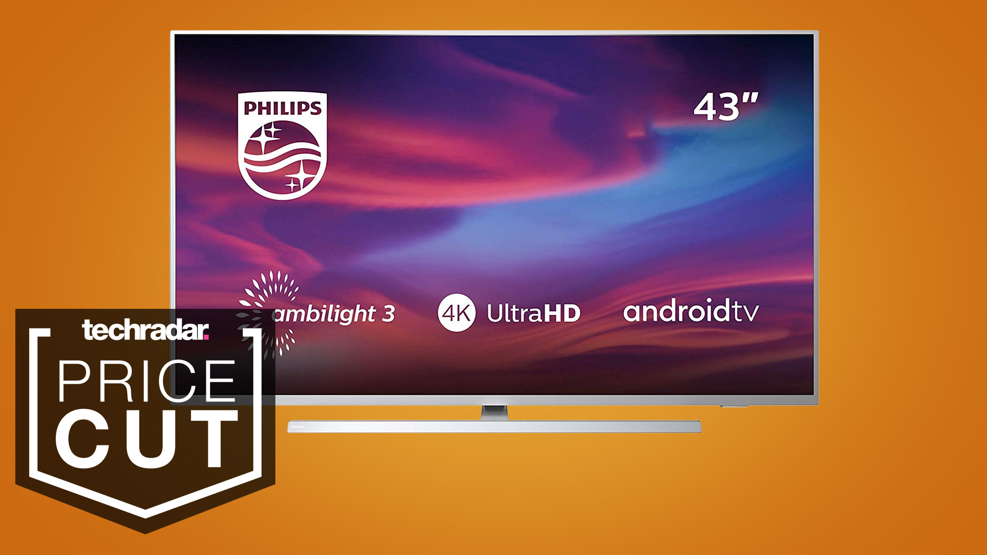 This 4K TV deal for under £400 is a steal in the Boxing Day sales