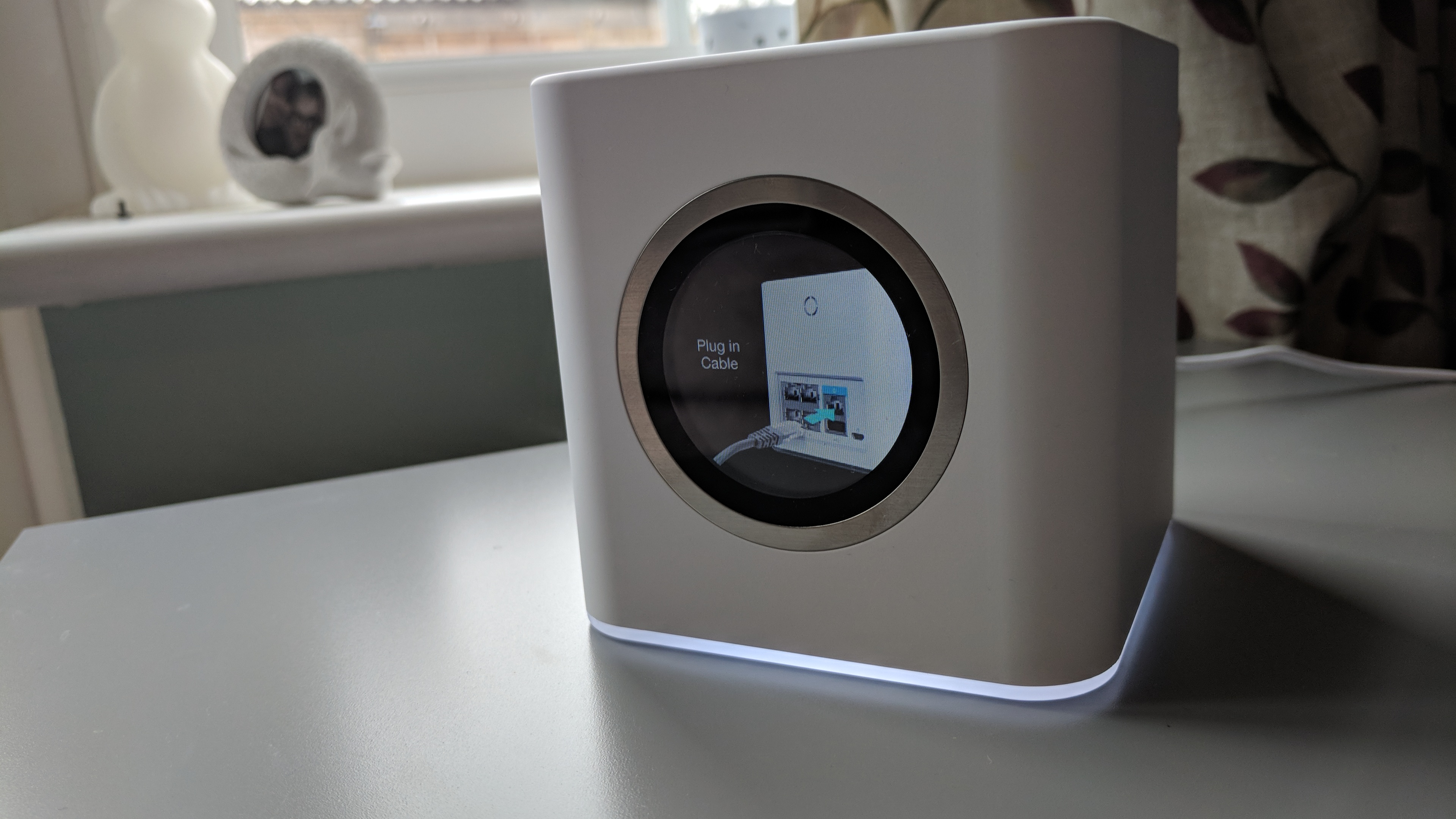 Amplifi HD review