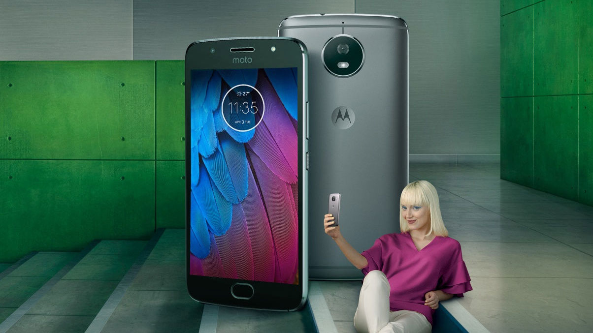 Moto G5S and G5S Plus add more spec to already great budget phones