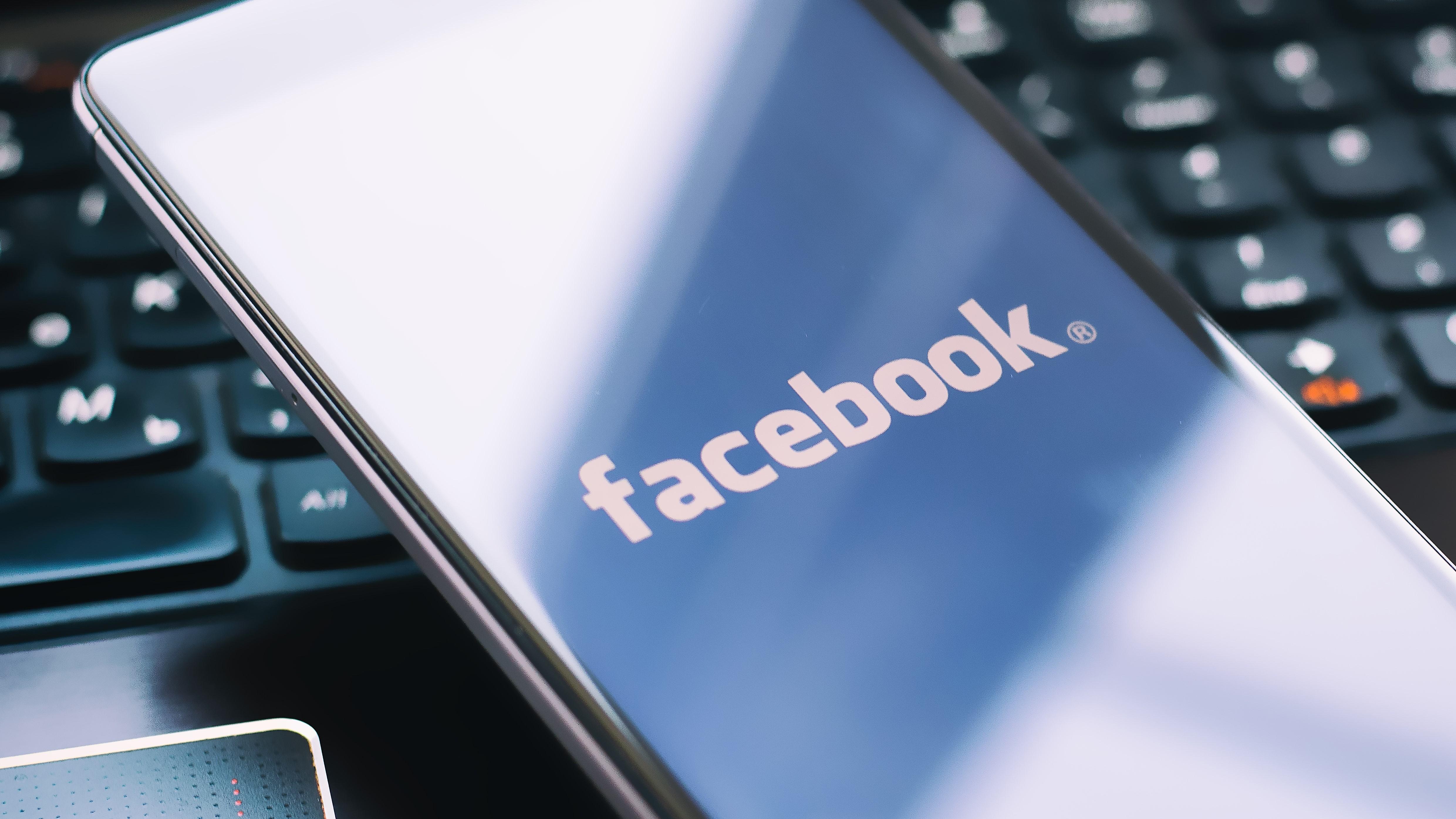 Facebook is struggling to keep running under 'unprecedented' demand