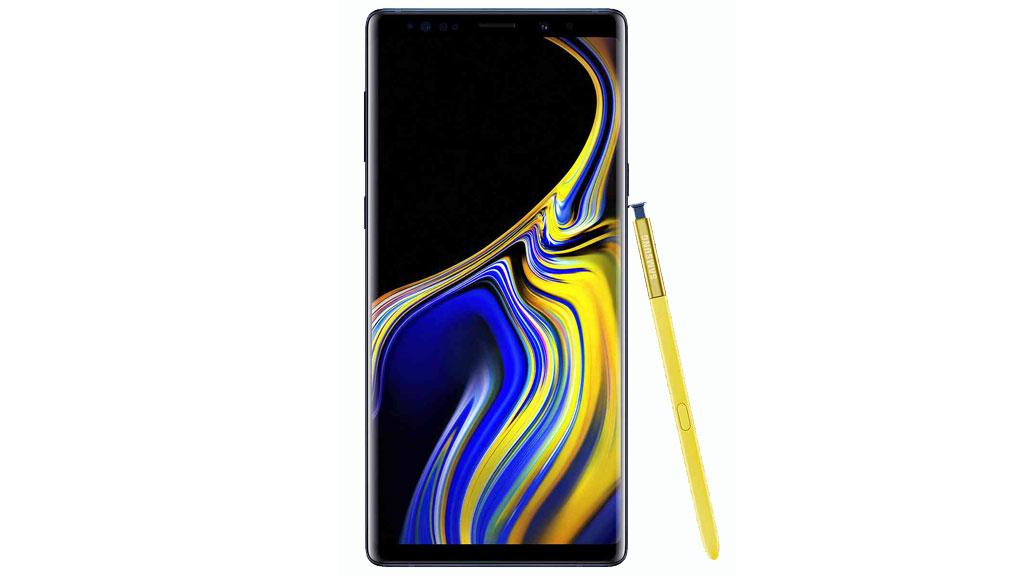 Los mejores teléfonos Android 2019