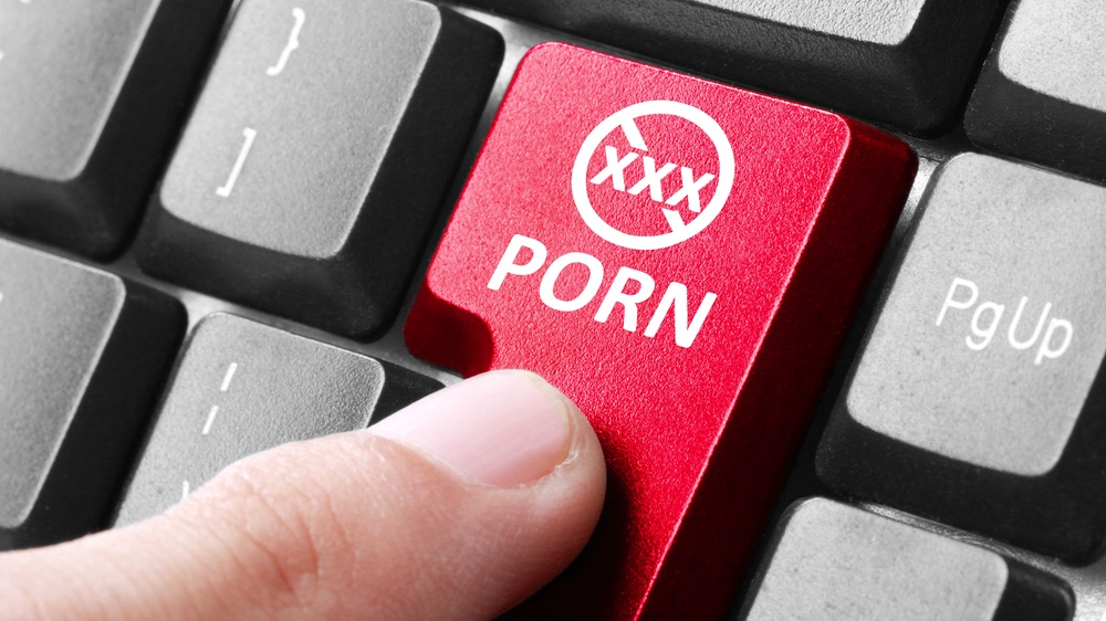 The UK porn block comes in on July 15