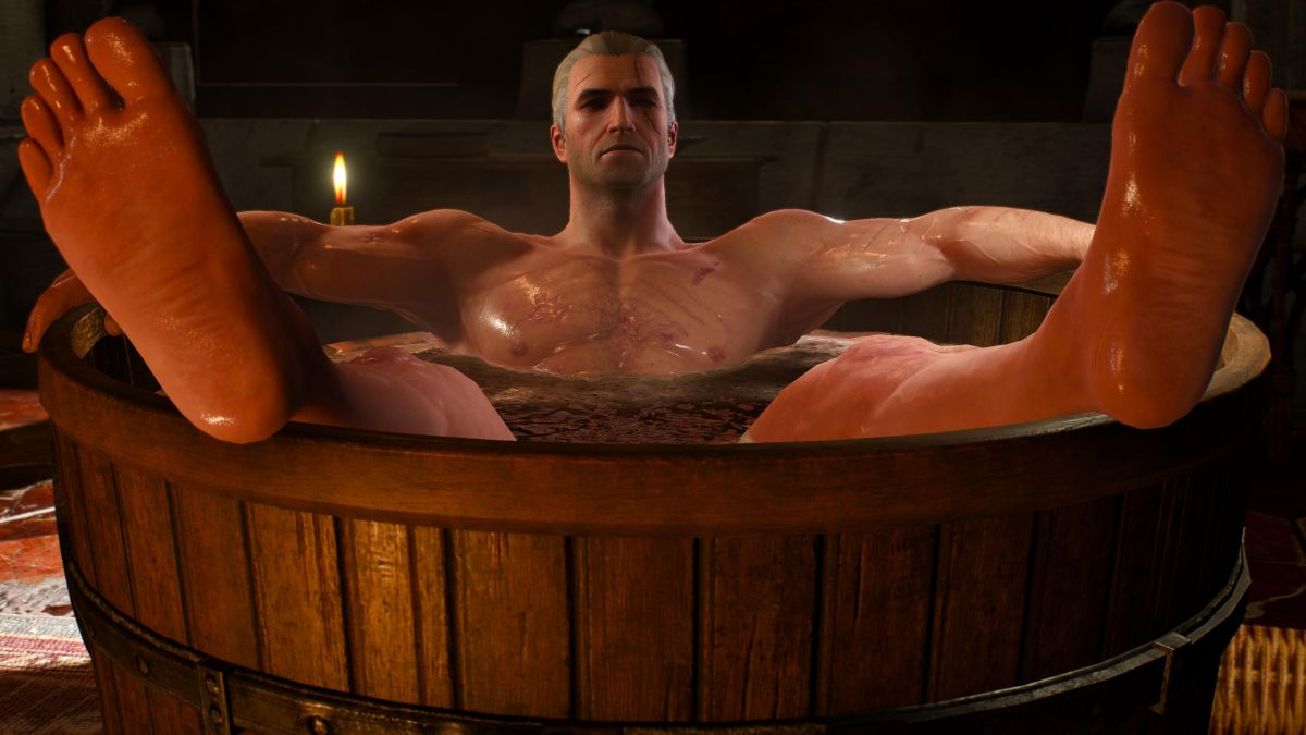 The Witcher is heading to Netflix