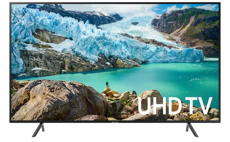 cheap 4k samsung tv deals