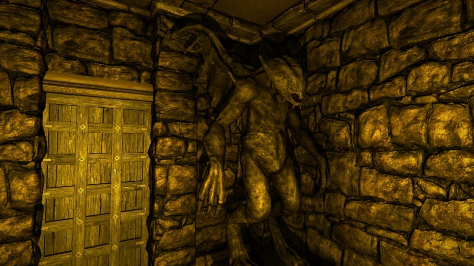 The scariest VR horror games to date