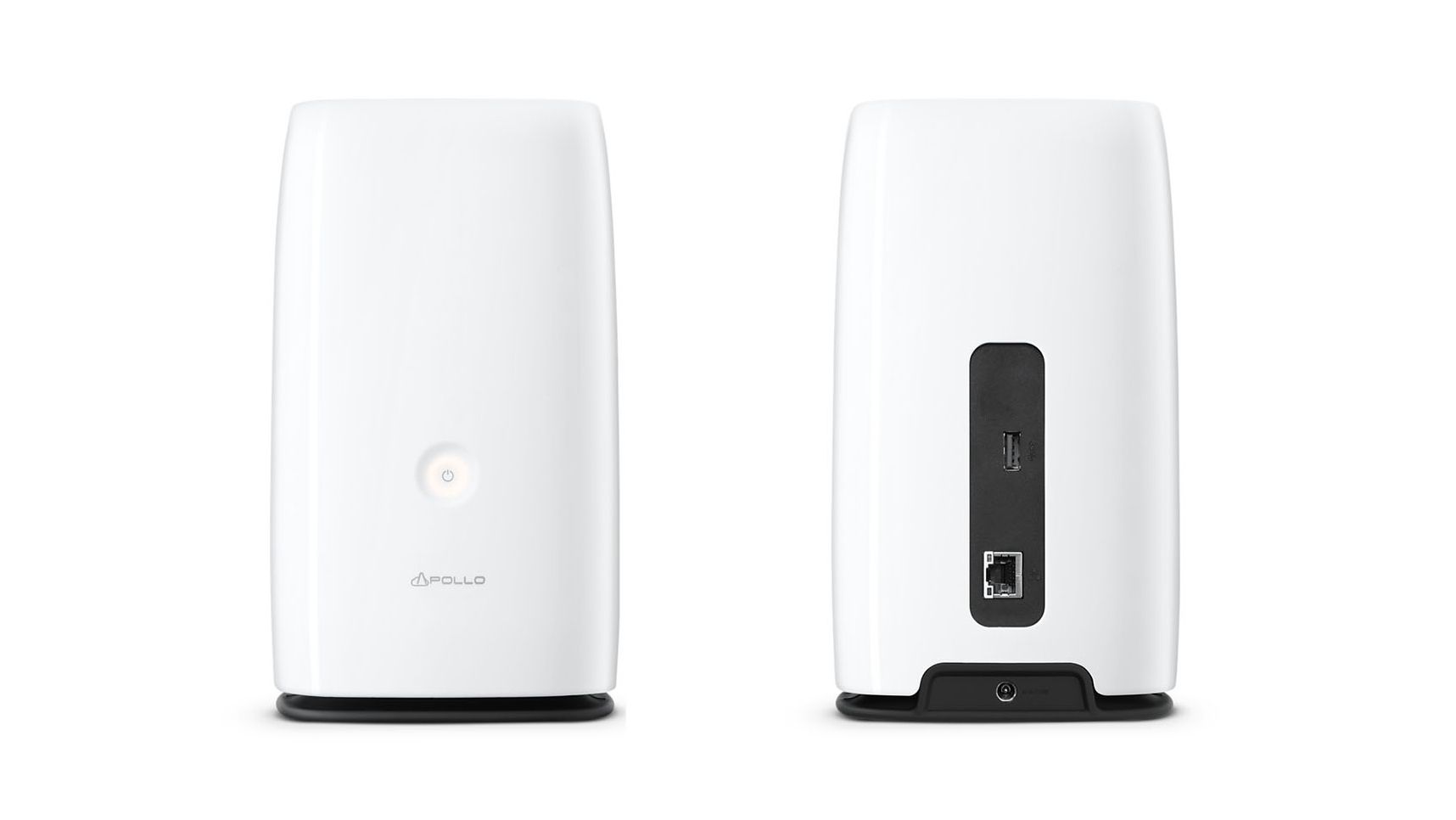 promise apollo cloud 2 duo 8tb review oddlyshaped network attached storage for the modern age