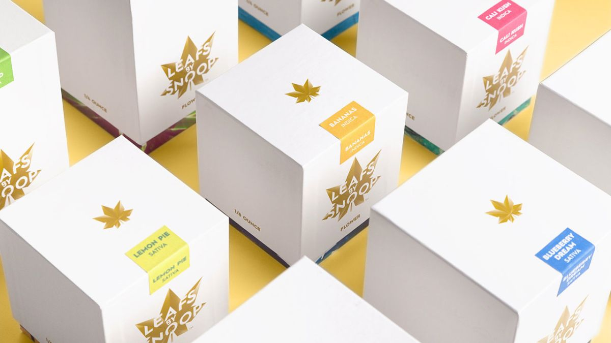 40 Awesome Packaging Designs Creative Bloq