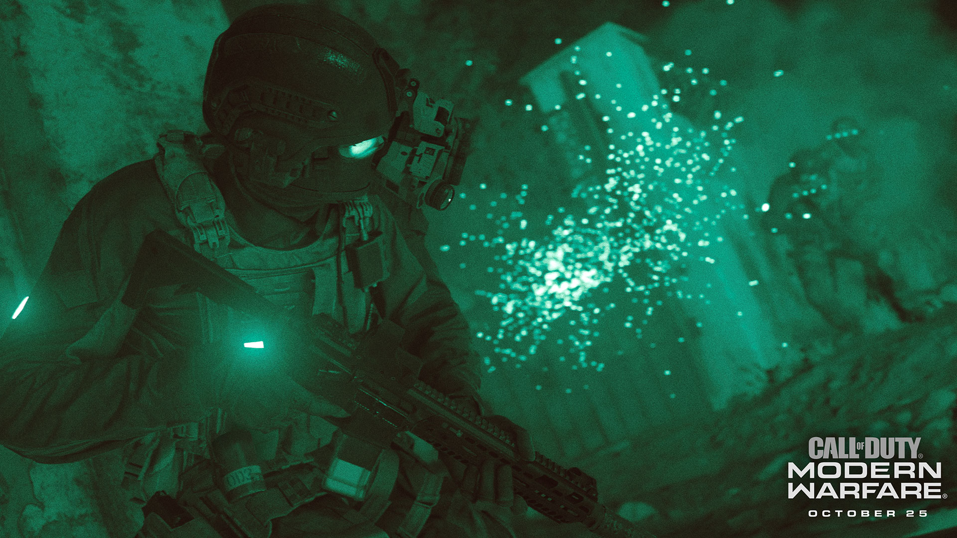 Does Call of Duty: Modern Warfare go too far, or is this a better reflection of war?