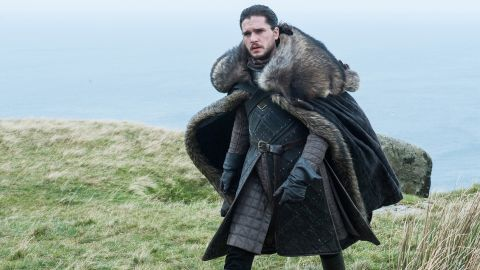 'Game of Thrones' Season 7 Episode 5 recap: 'Eastwatch'