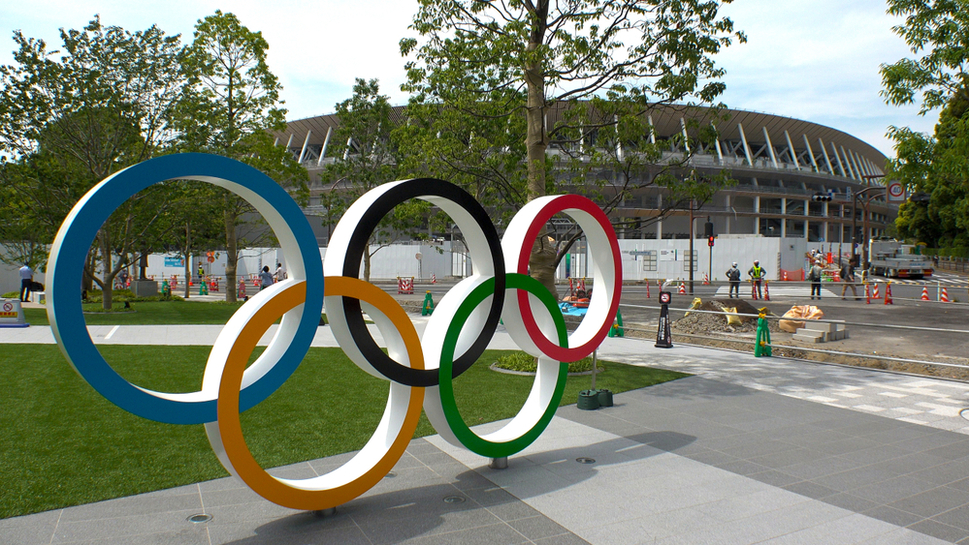 Going for gold: Security learnings for the Tokyo 2020 Olympics