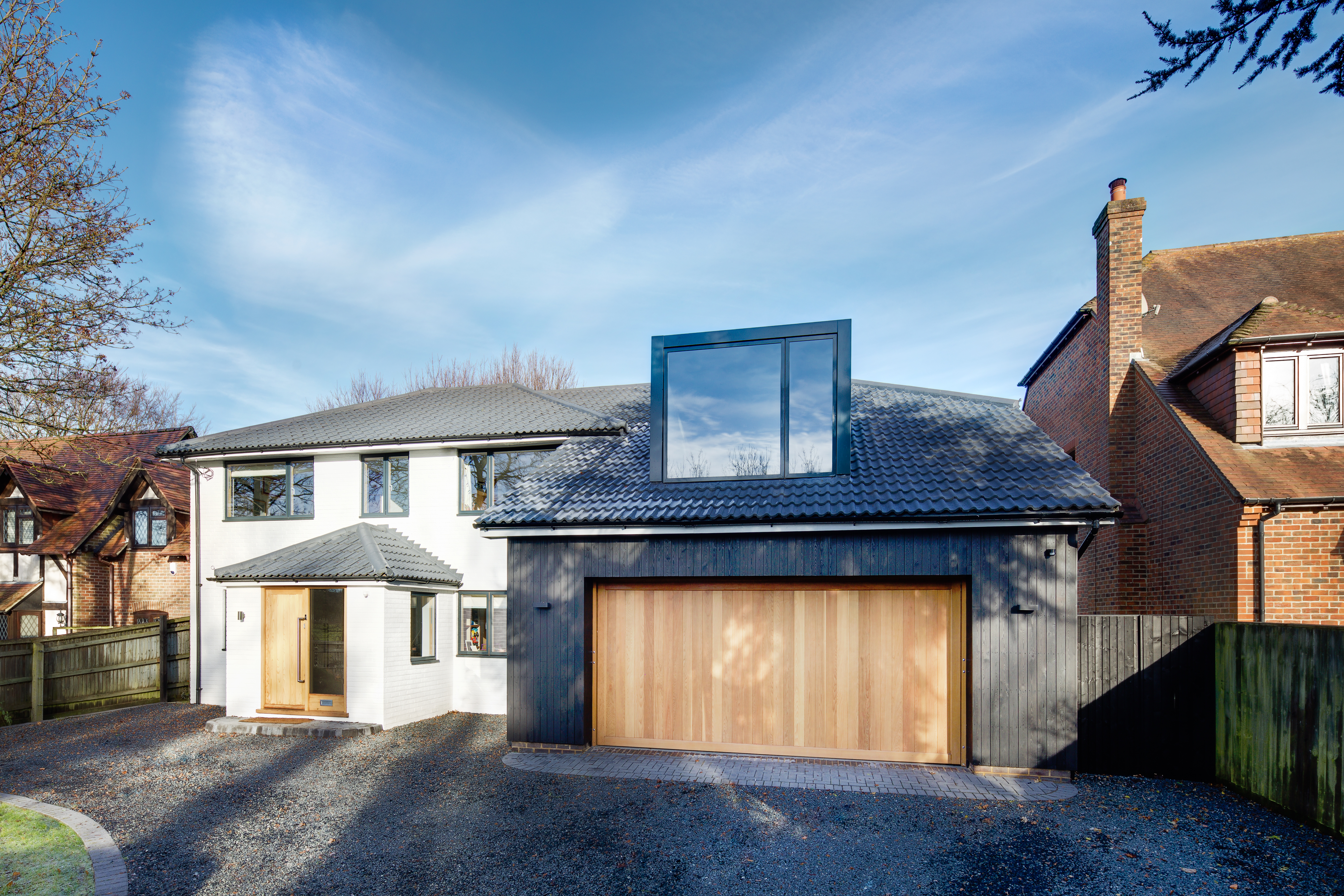 Garage Conversions How To Cost Design And Plan Your Project Real Homes