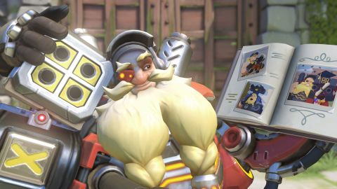 Overwatch PTR Update Nerfs Soldier 76, Orisa and Reinhardt