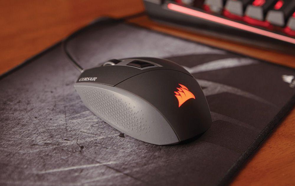 Grab a Corsair Katar gaming mouse with 8,000 dpi sensor for half price at $20