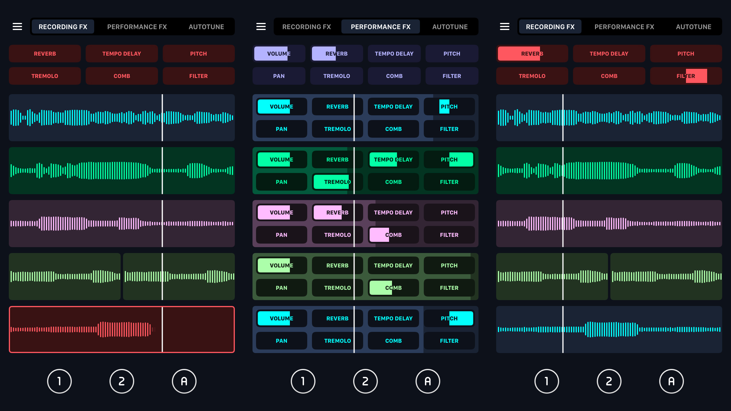 AudioKit L7 – Live Looper
