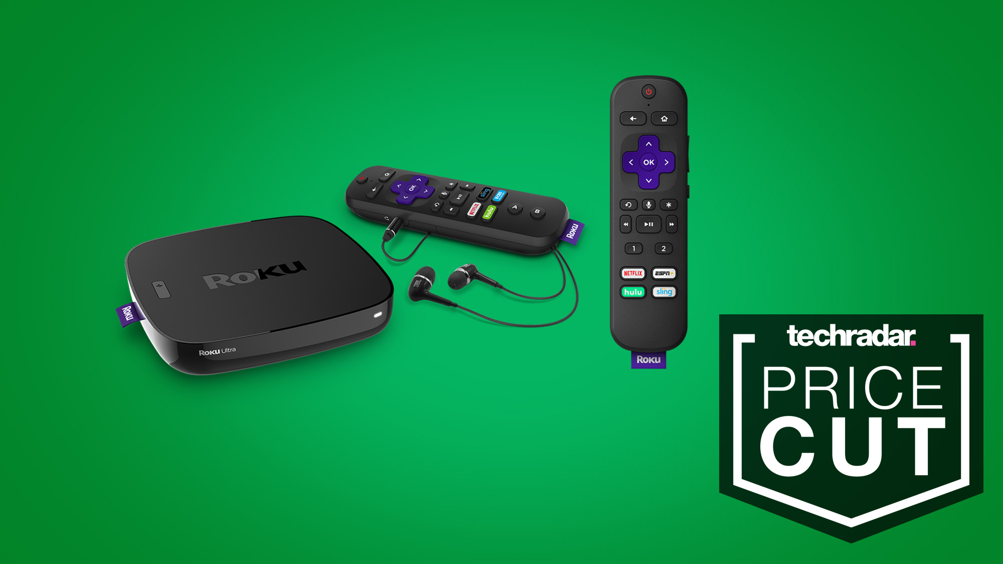 This Roku is now on sale for cheapest-ever price of $18