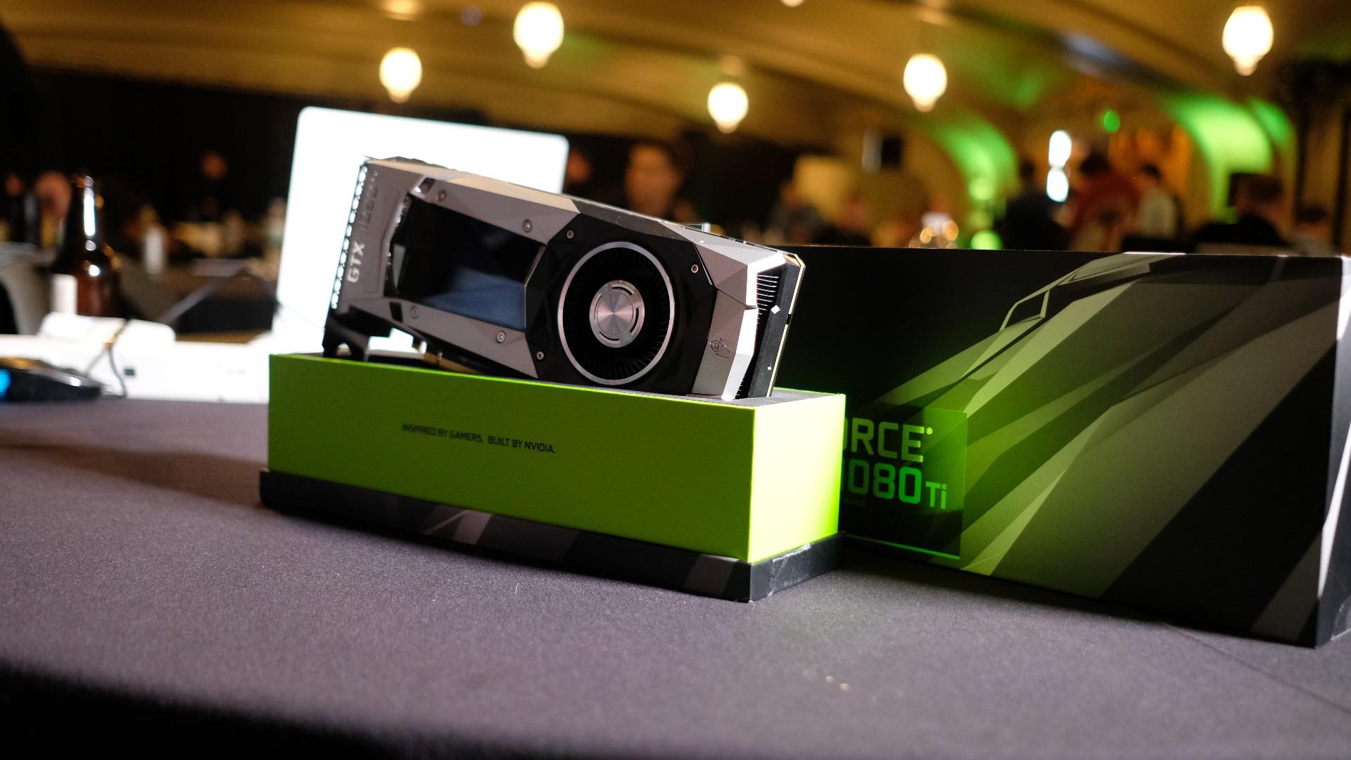 e9cc639d4 GeForce GTX 2080/1180 bude uvedena v Q4