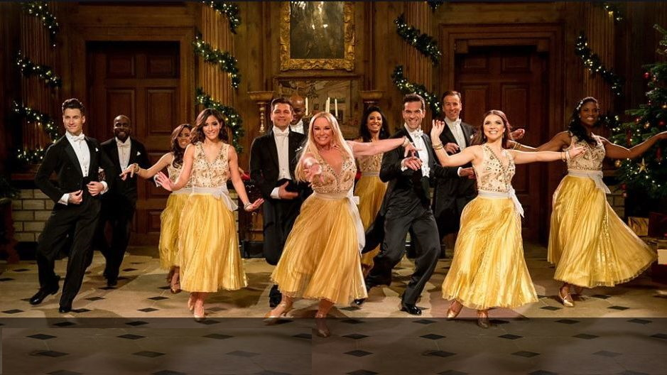 How to watch Strictly Come Dancing Christmas Special 2019: stream from UK or abroad
