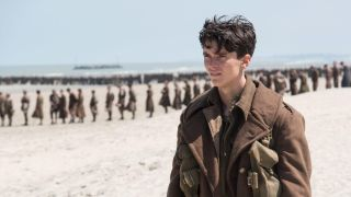 "Dunkirk review: ""A prestige pic with guts and glory that demands multiple views – especially in IMAX"""