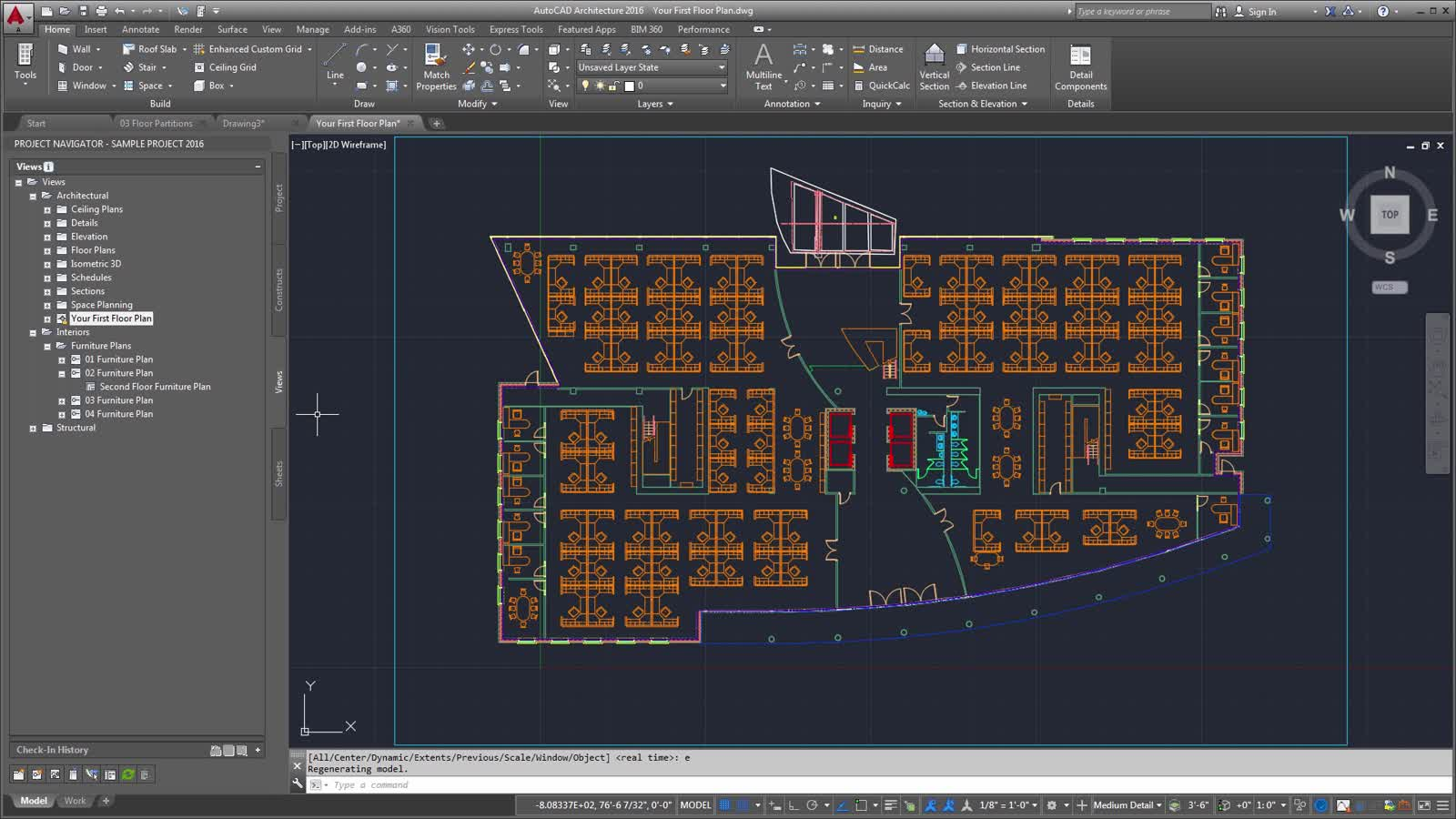 Buying Older Version of AutoCAD Architecture 2020
