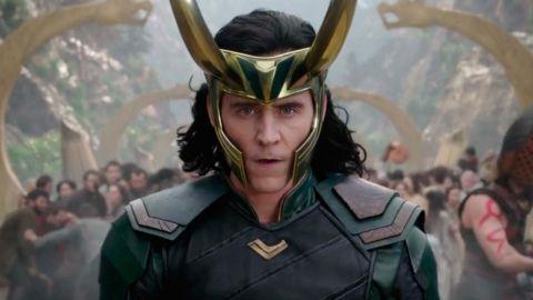 Thor: Ragnarok might f...