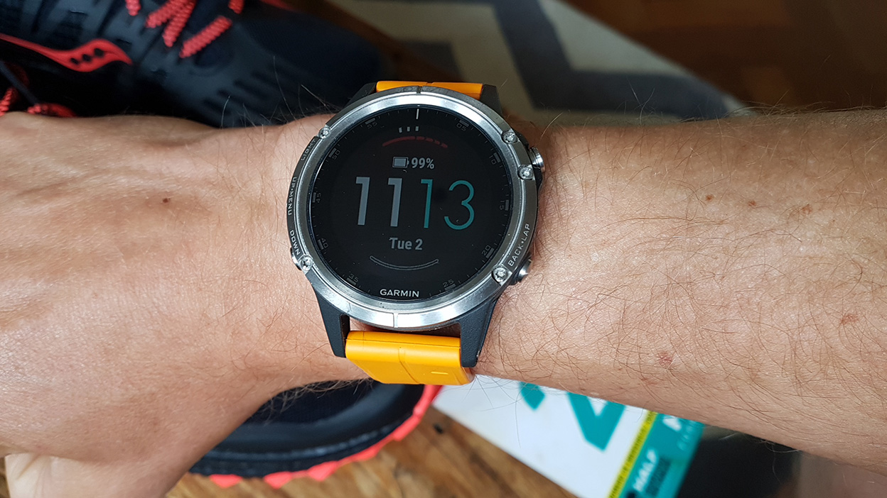 Garmin Fenix 5 Plus Review Prolist Top Tech