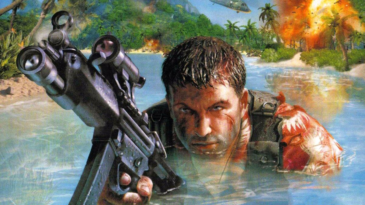 The Far Cry games ranked from worst to best