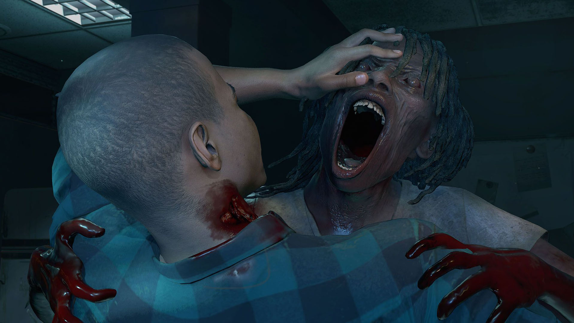 Resident Evil 'Project Resistance': release date, news and trailers