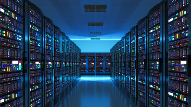 Alibaba Opening New Data Centers in Dubai, Europe, Australia, Japan (BABA)