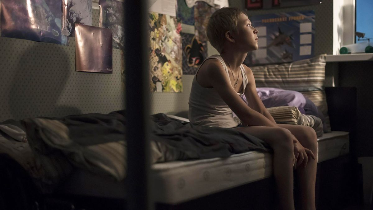 Cannes 2017: Russian stunner Loveless opens competition for Palme d'Or