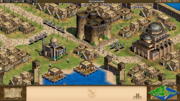 Age Of Empires 4: Release Date, Trailers And Features | Dream PC