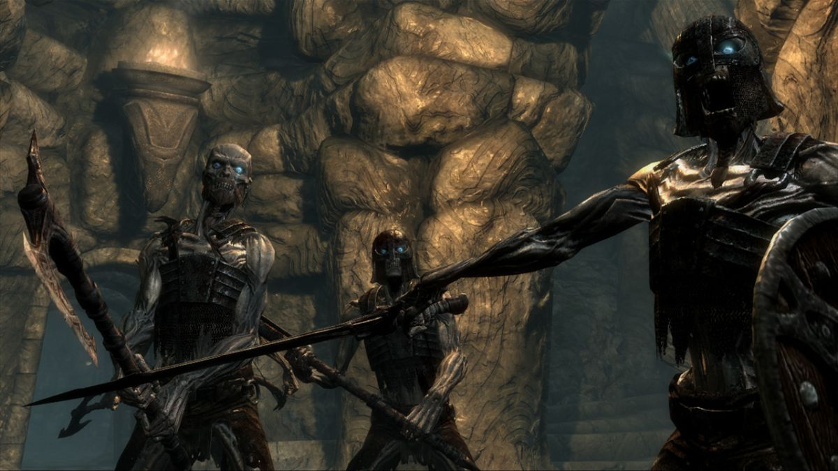 Skyrim co-op - Gaming - Level1Techs Forums