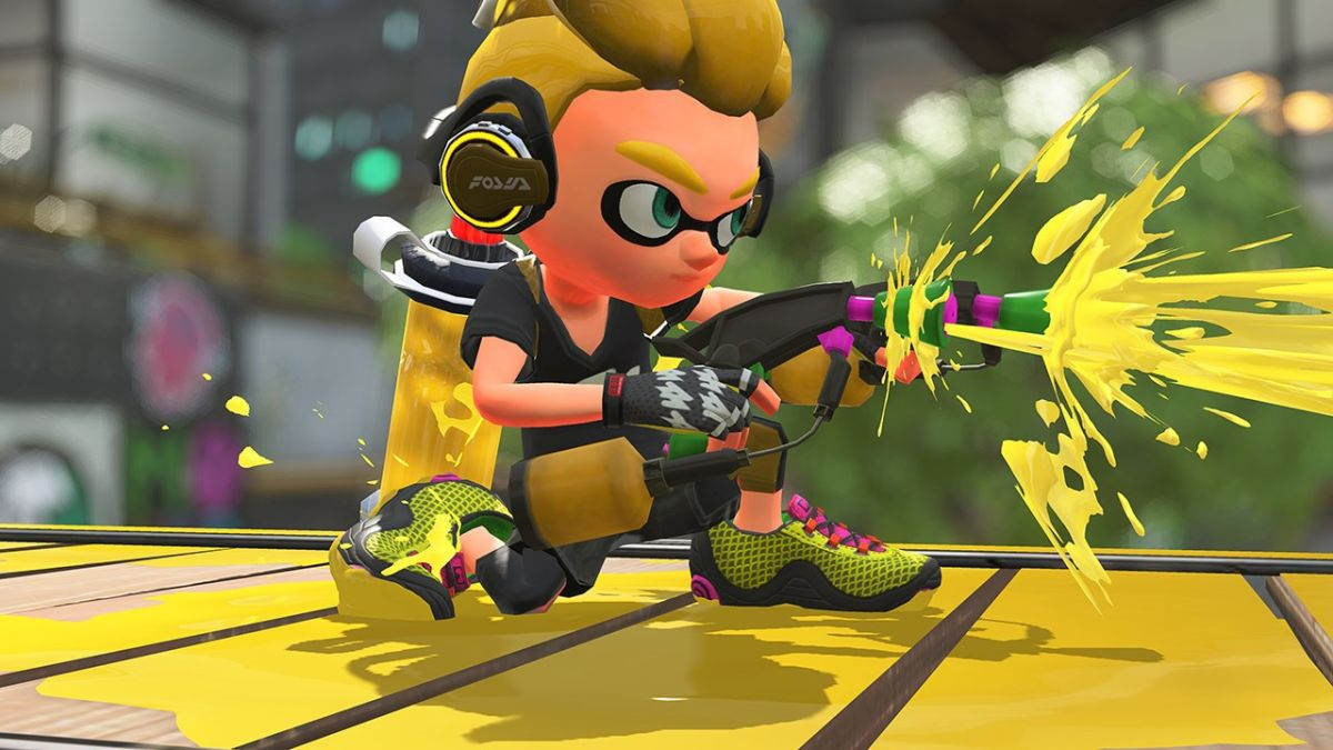 VOTE: Splatoon 2 will still have hours-long map rotations - is it the right call?