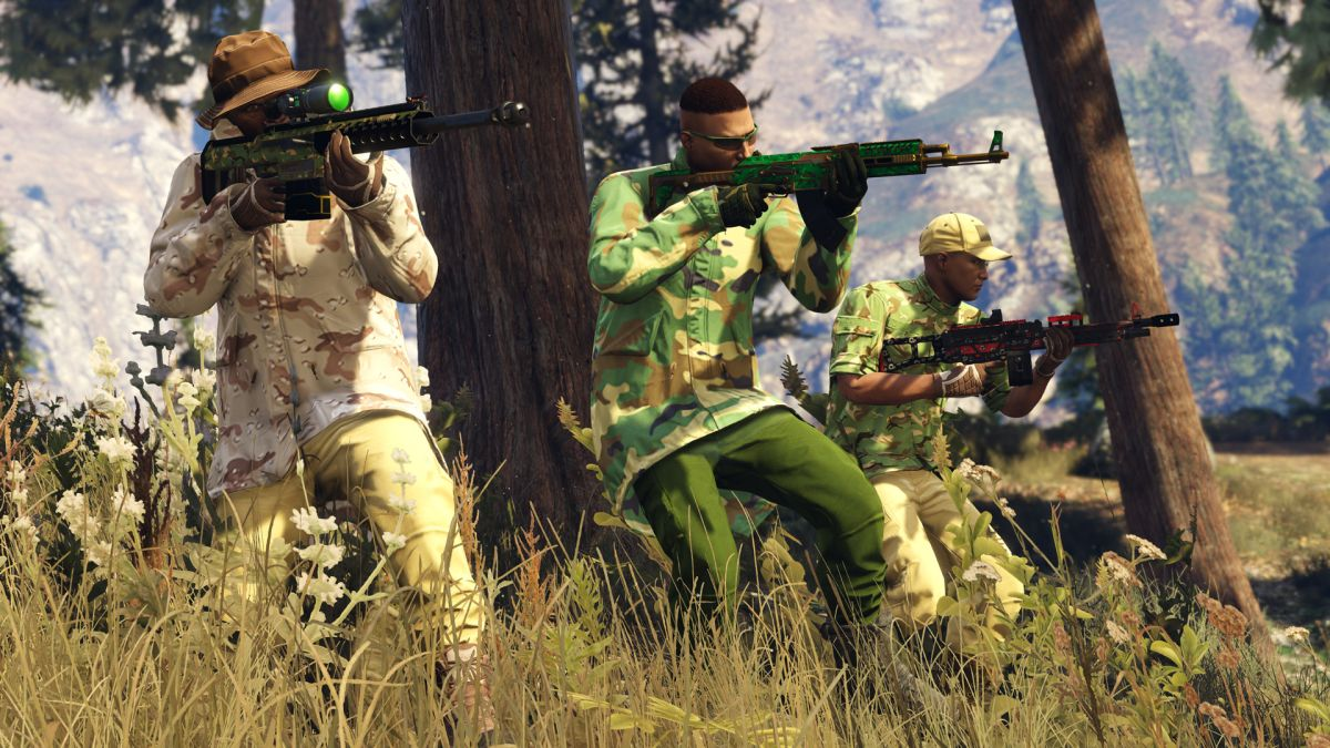 9 games that need a battle royale mode